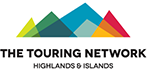 Touring Network Logo